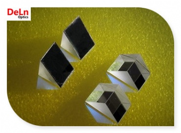 Right-Angle Prism Mirror